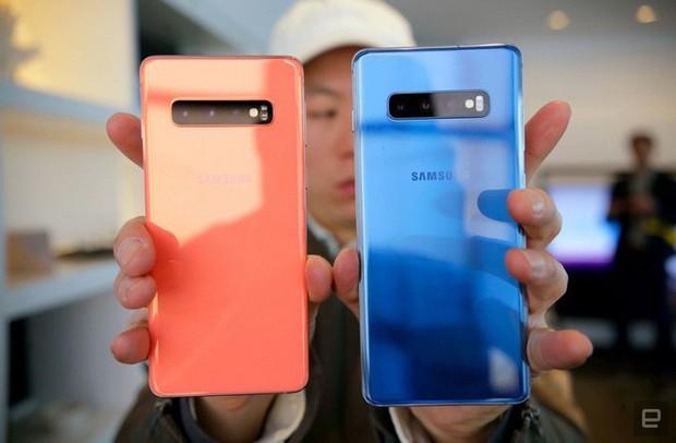 3 công nghệ trên Galaxy S10 chứng minh triết lý mới của Samsung: Công nghệ không cần đi đầu mới chất, chỉ cần tốt nhất là được - Ảnh 1.