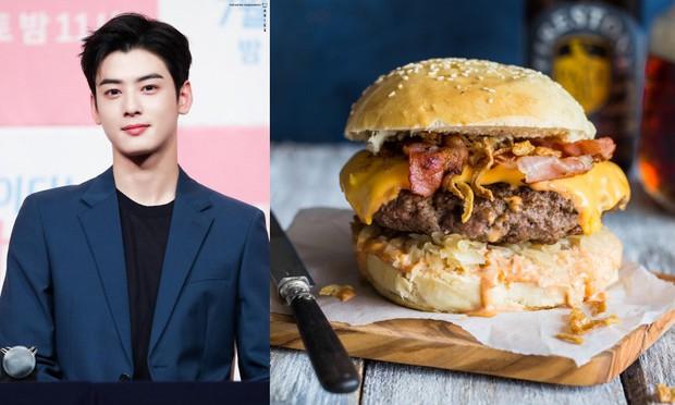 """Điểm danh những món ăn khiến các nam nữ thần kpop """"bất chấp"""" trốn đi ăn dù đang phải giảm cân - Ảnh 4."""