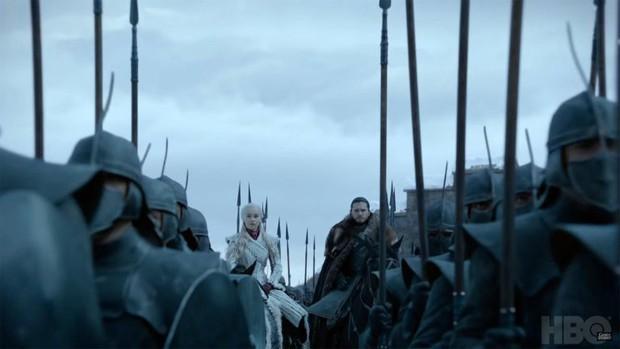 Săm soi 7 giả thuyết thú vị từ trailer đầu tiên của Game of Thrones mùa 8 - Ảnh 6.