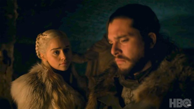 Săm soi 7 giả thuyết thú vị từ trailer đầu tiên của Game of Thrones mùa 8 - Ảnh 7.