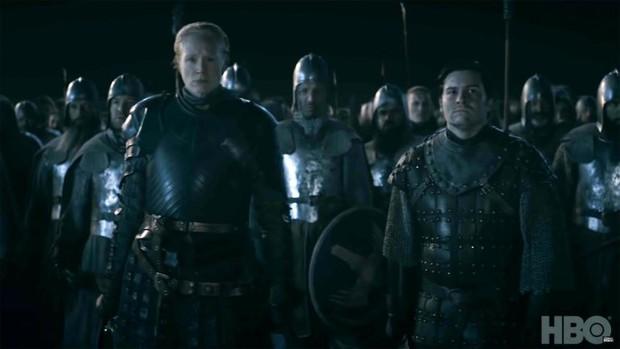 Săm soi 7 giả thuyết thú vị từ trailer đầu tiên của Game of Thrones mùa 8 - Ảnh 8.