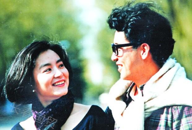 Ngỡ tưởng tái hợp, tình cũ vẫn không tới dự sự kiện ra mắt phim của Đông Phương Bất Bại Lâm Thanh Hà - Ảnh 2.