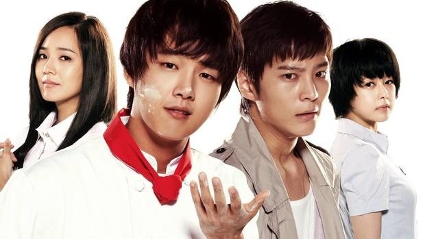 Gương mặt bánh bao của B Trần không cần cast cũng hợp vai trong Vua Bánh Mì phiên bản Việt - Ảnh 1.