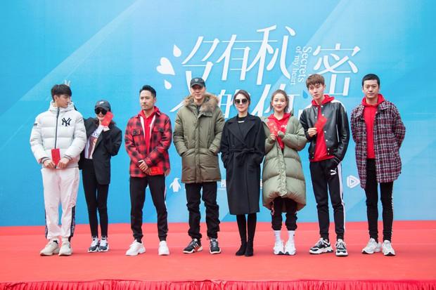 """I Hear Your Voice bản Trung khai máy, nam chính đóng vai của Lee Jong Suk nhìn tưởng """"Dạ Hoa"""" Triệu Hựu Đình! - Ảnh 1."""