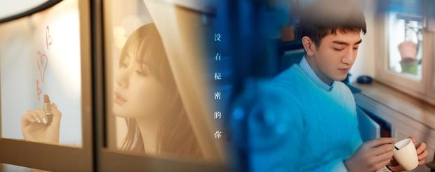 """I Hear Your Voice bản Trung khai máy, nam chính đóng vai của Lee Jong Suk nhìn tưởng """"Dạ Hoa"""" Triệu Hựu Đình! - Ảnh 5."""