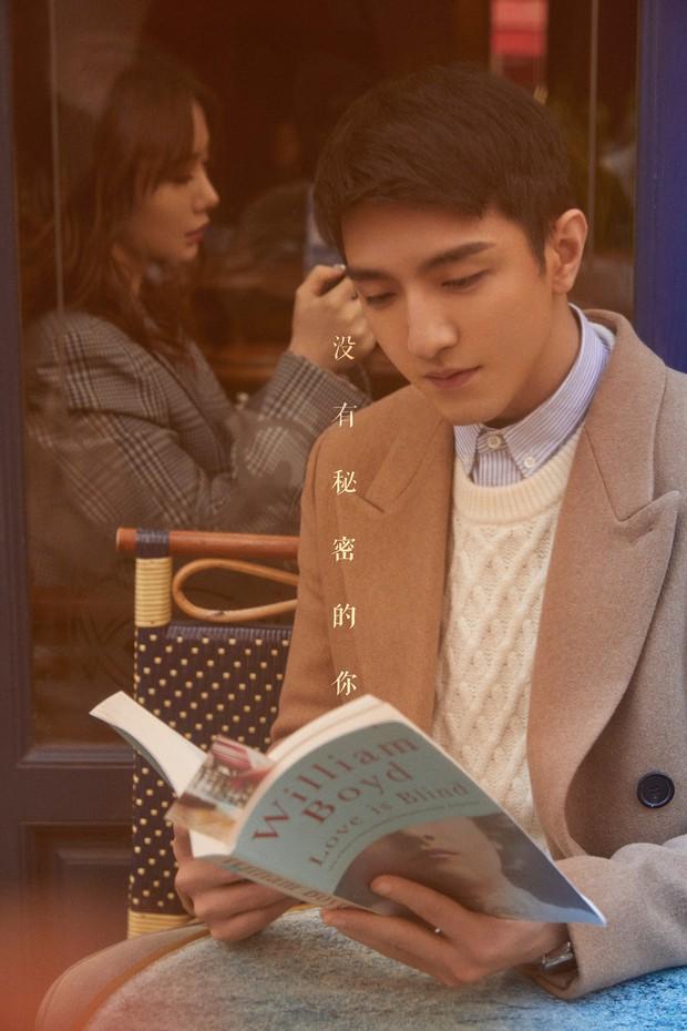 """I Hear Your Voice bản Trung khai máy, nam chính đóng vai của Lee Jong Suk nhìn tưởng """"Dạ Hoa"""" Triệu Hựu Đình! - Ảnh 7."""