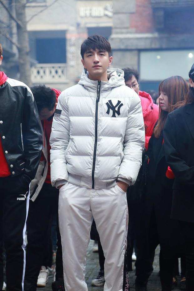 """I Hear Your Voice bản Trung khai máy, nam chính đóng vai của Lee Jong Suk nhìn tưởng """"Dạ Hoa"""" Triệu Hựu Đình! - Ảnh 2."""