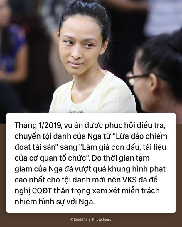 Trước Châu Việt Cường, những sao Việt từng rơi vào vòng lao lý, đánh mất cả sự nghiệp - Ảnh 19.