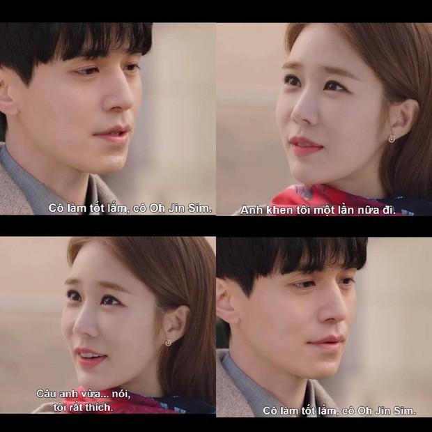 Sống như hai chị em màn ảnh Yoo In Na và Lee Na Young: Có thể đánh mất tất cả chứ đừng đánh mất bản thân mình - Ảnh 4.