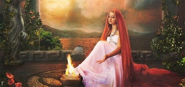 Chuyện về Vestal Virgin: những trinh nữ quyền lực nhất La Mã cổ đại, ai mơ tưởng đến cũng trả giá đắt - Ảnh 3.