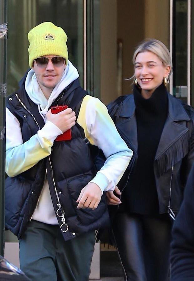 Mặc bao lời dị nghị, Justin Bieber vẫn là thanh niên cuồng vợ khi spam Instagram bằng loạt ảnh Hailey - Ảnh 8.
