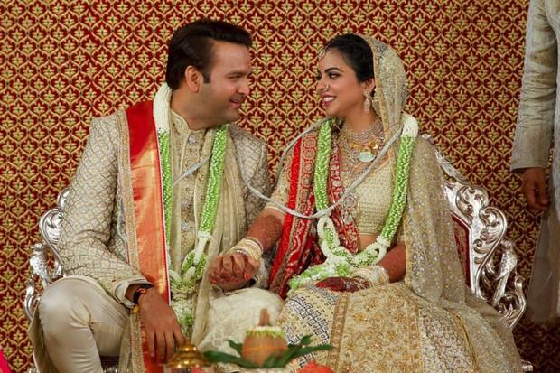Tại sao giới thượng lưu Ấn Độ lại ngày càng ưa thích những siêu đám cưới triệu đô? - Ảnh 3.