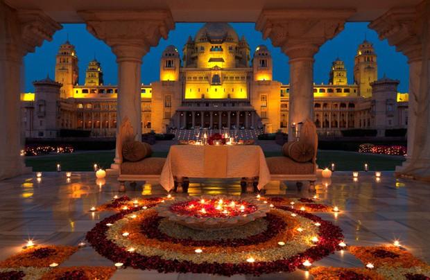 Tại sao giới thượng lưu Ấn Độ lại ngày càng ưa thích những siêu đám cưới triệu đô? - Ảnh 5.