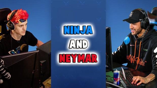 Streamer điển trai, hot nhất nhì thế giới Ninja buồn bã nhìn PSG bị MU loại cay đắng - Ảnh 2.