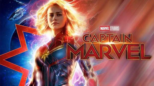 4 lí do khiến Captain Marvel xứng đáng danh hiệu chị đại nhà Marvel - Ảnh 1.