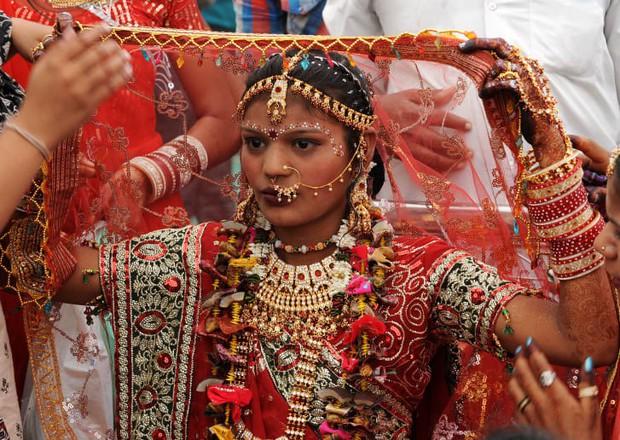 Tại sao giới thượng lưu Ấn Độ lại ngày càng ưa thích những siêu đám cưới triệu đô? - Ảnh 9.