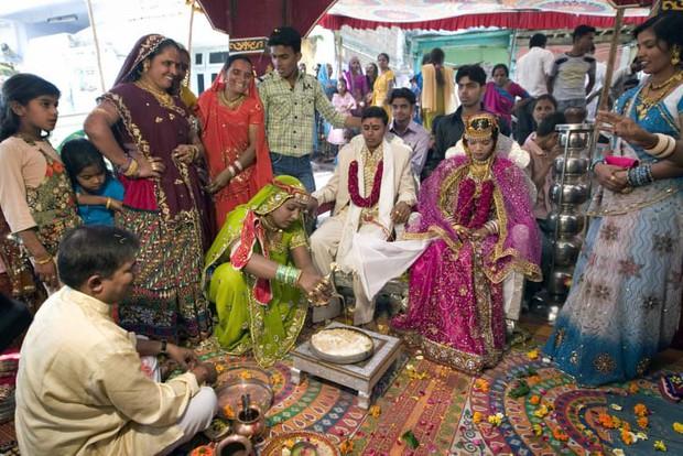 Tại sao giới thượng lưu Ấn Độ lại ngày càng ưa thích những siêu đám cưới triệu đô? - Ảnh 7.