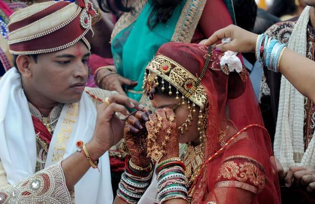 Tại sao giới thượng lưu Ấn Độ lại ngày càng ưa thích những siêu đám cưới triệu đô? - Ảnh 8.