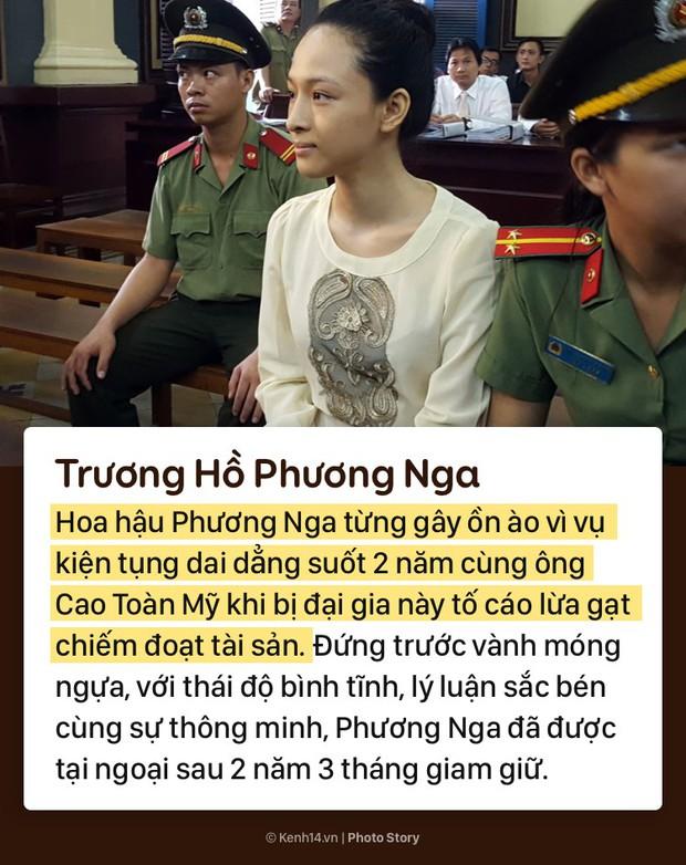 Trước Châu Việt Cường, những sao Việt từng rơi vào vòng lao lý, đánh mất cả sự nghiệp - Ảnh 17.