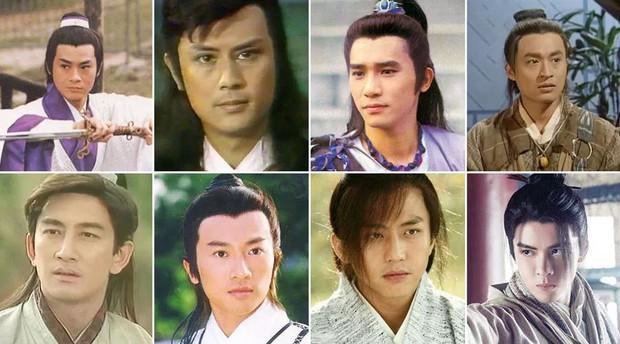 Netizen Trung tranh cãi kịch liệt khi phát hiện bí mật động trời về lai lịch của Trương Vô Kỵ - Ảnh 1.