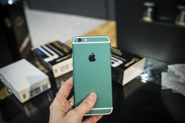 Đây là nơi bán iPhone tân trang rẻ và đẹp hơn cả hàng Apple - Ảnh 2.