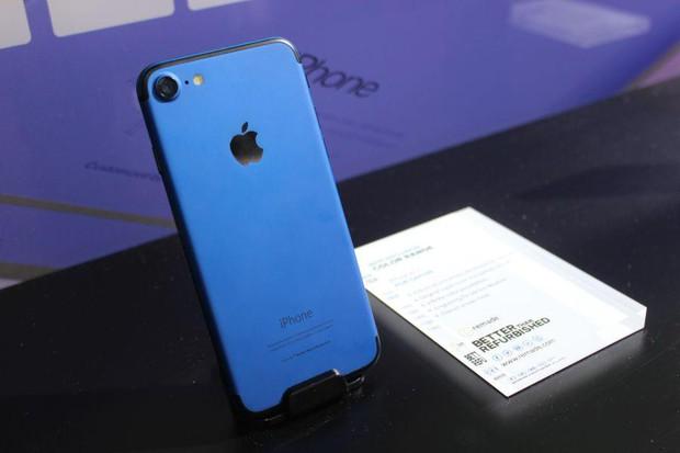 Đây là nơi bán iPhone tân trang rẻ và đẹp hơn cả hàng Apple - Ảnh 4.