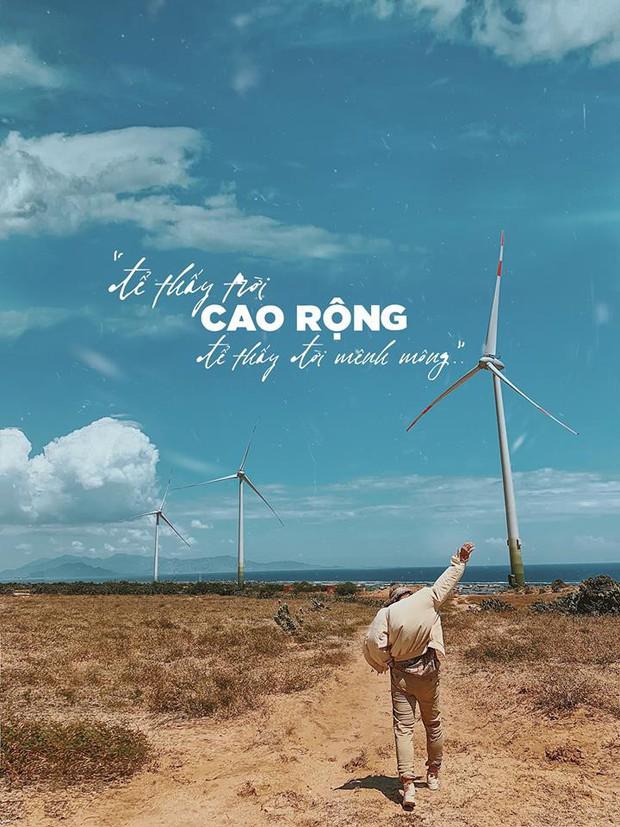 11 địa điểm vừa đẹp, vừa hay mà đã đến Ninh Thuận nhất định không thể bỏ lỡ! - Ảnh 19.