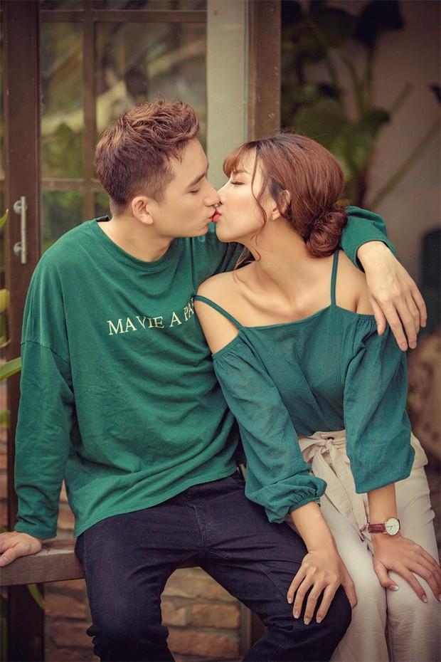 Phan Mạnh Quỳnh gặp tai nạn xe, bạn gái phải nhập viện khâu 20 mũi trong dịp 8/3 - Ảnh 1.