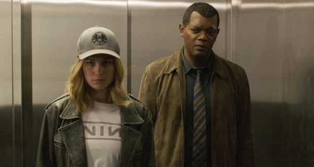 """Soi hint 4 cặp đôi của Captain Marvel, từ bao giờ phim siêu anh hùng lại """"ngôn tình"""" đến thế? - Ảnh 5."""