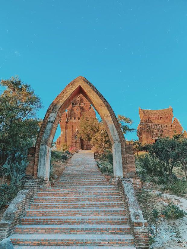 11 địa điểm vừa đẹp, vừa hay mà đã đến Ninh Thuận nhất định không thể bỏ lỡ! - Ảnh 7.