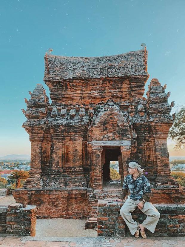 11 địa điểm vừa đẹp, vừa hay mà đã đến Ninh Thuận nhất định không thể bỏ lỡ! - Ảnh 8.