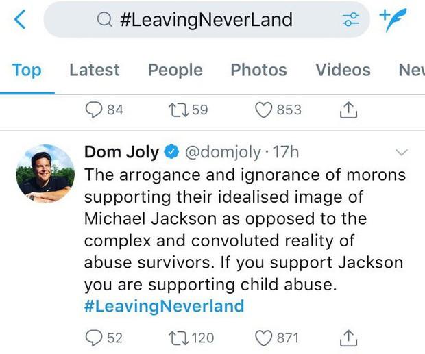 Hàng loạt tên tuổi hàng đầu nước Mỹ chia phe vì phim tài liệu cáo buộc Michael Jackson ấu dâm - Ảnh 10.
