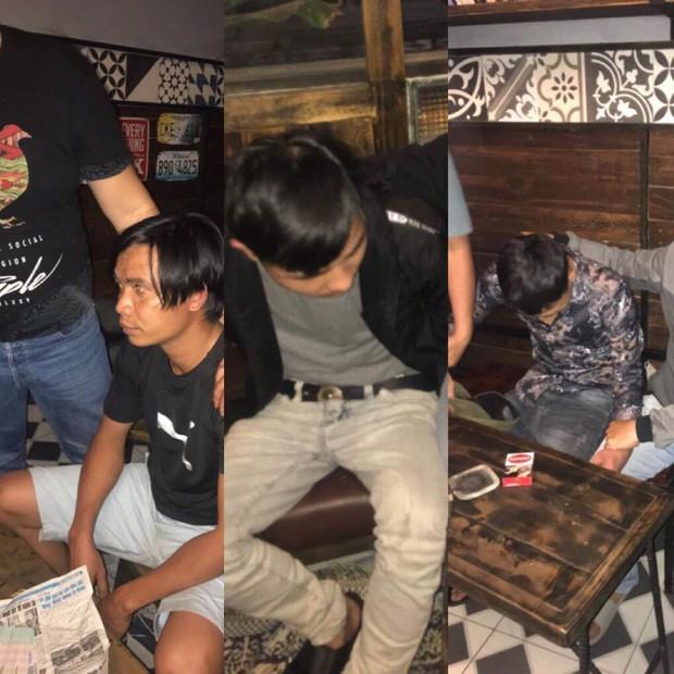 Màn kịch bị giang hồ bắt cóc tống tiền của người con trai bất hiếu ở Sài Gòn - Ảnh 1.