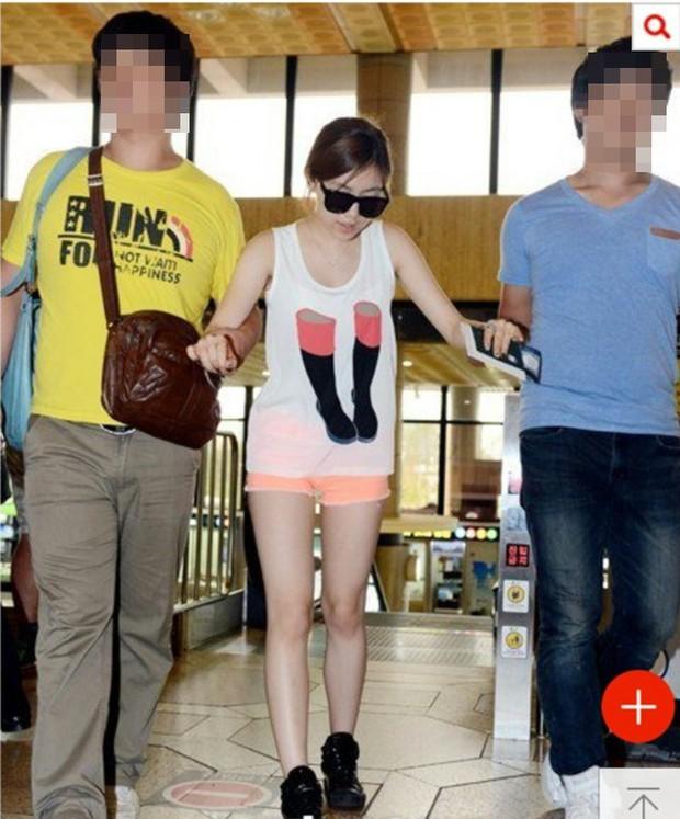 5 cặp chị em quyền lực nhưng ồn ào nhất showbiz châu Á: Người khổ sở khi lấy đại gia, kẻ chịu cảnh sinh ly tử biệt - Ảnh 9.