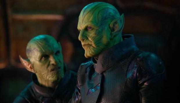 """Soi hint 4 cặp đôi của Captain Marvel, từ bao giờ phim siêu anh hùng lại """"ngôn tình"""" đến thế? - Ảnh 9."""