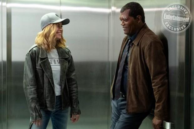 """Soi hint 4 cặp đôi của Captain Marvel, từ bao giờ phim siêu anh hùng lại """"ngôn tình"""" đến thế? - Ảnh 4."""