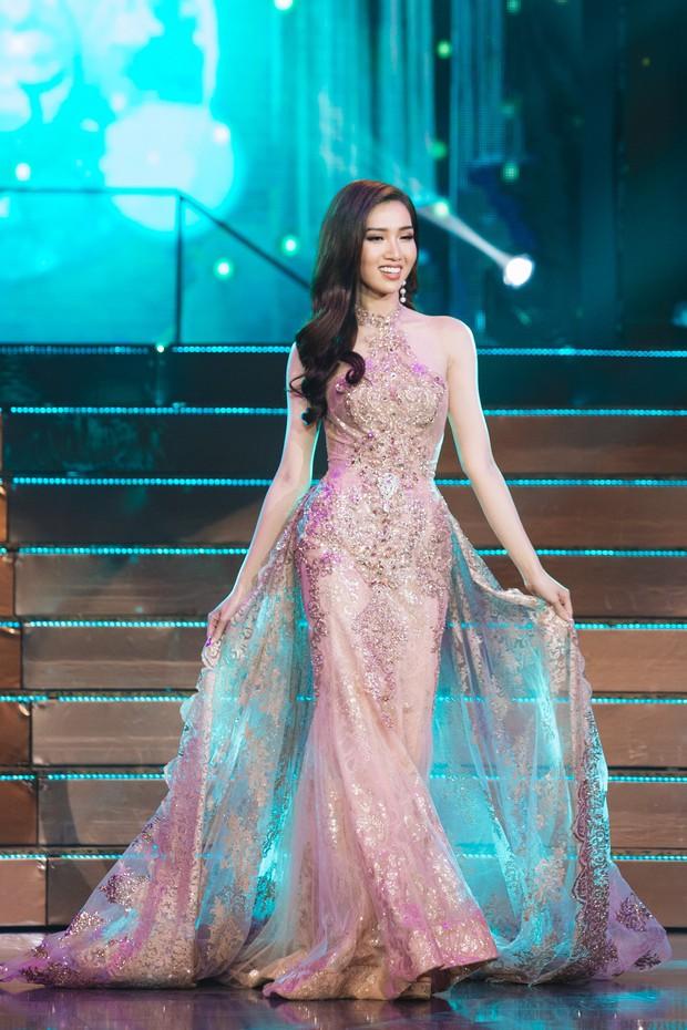 Đại diện Mỹ đăng quang, Đỗ Nhật Hà dừng chân tại Top 6 trong đêm Chung kết Hoa hậu Chuyển giới Quốc tế 2019 - Ảnh 6.