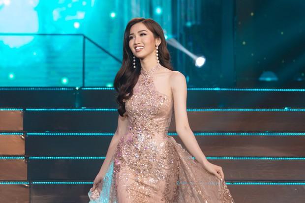 Đại diện Mỹ đăng quang, Đỗ Nhật Hà dừng chân tại Top 6 trong đêm Chung kết Hoa hậu Chuyển giới Quốc tế 2019 - Ảnh 5.