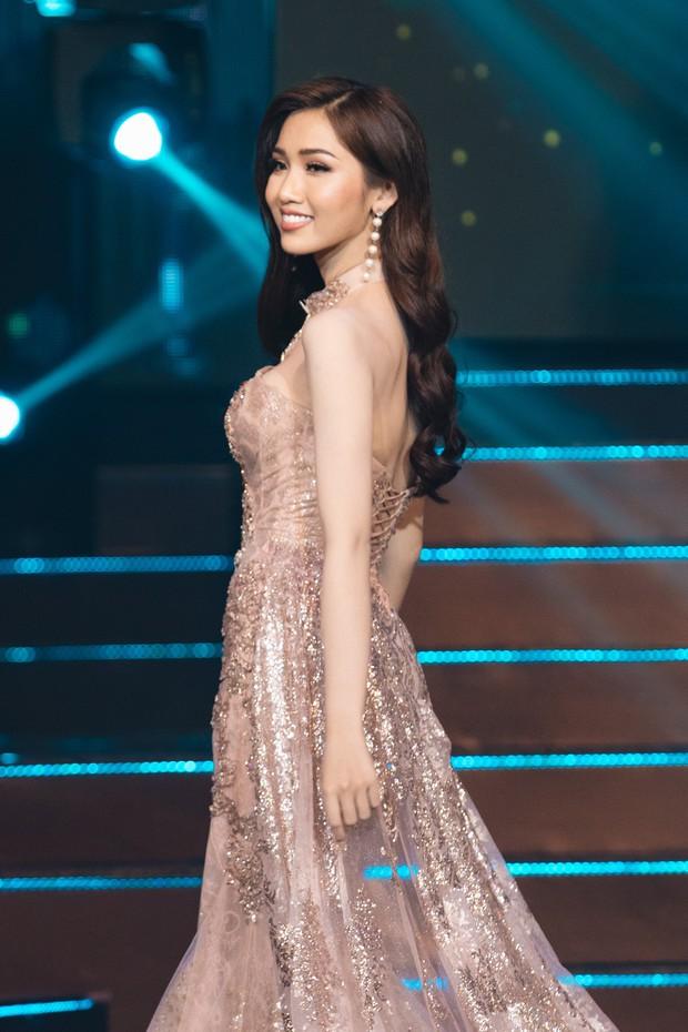 Đại diện Mỹ đăng quang, Đỗ Nhật Hà dừng chân tại Top 6 trong đêm Chung kết Hoa hậu Chuyển giới Quốc tế 2019 - Ảnh 3.