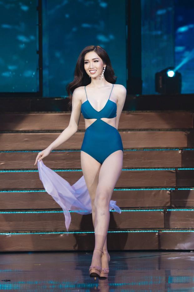 Đại diện Mỹ đăng quang, Đỗ Nhật Hà dừng chân tại Top 6 trong đêm Chung kết Hoa hậu Chuyển giới Quốc tế 2019 - Ảnh 11.
