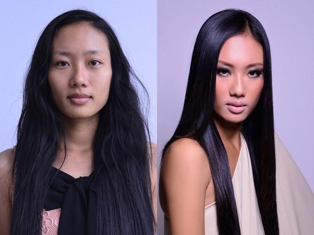 Chỉ khoe tóc mới thôi mà Germanys Next Top Model cũng cho thí sinh chụp hình lồng lộn thế này! - Ảnh 2.