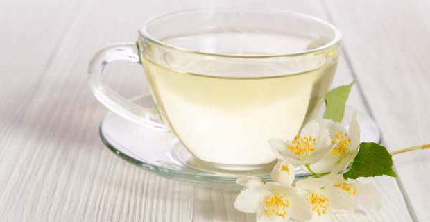 Uống trà trắng đem lại quá nhiều công dụng tuyệt vời cho sức khỏe! - Ảnh 1.