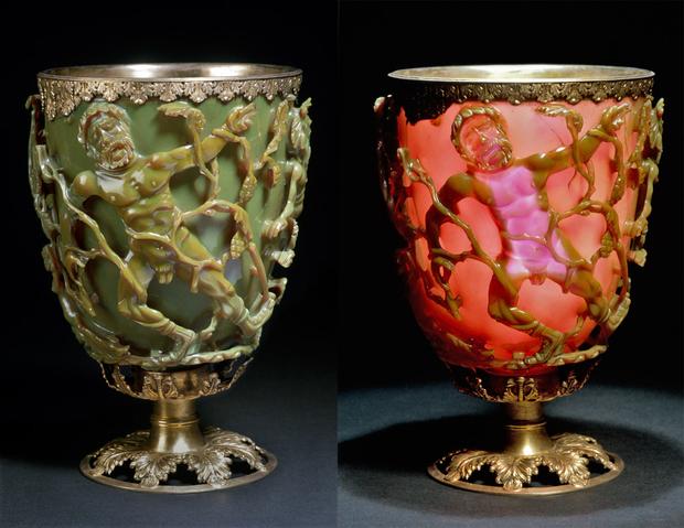 Chiếc cốc này màu tím hay màu nâu? Bí mật sẽ được giải đáp đằng sau công nghệ in 3D làm ra nó - Ảnh 3.