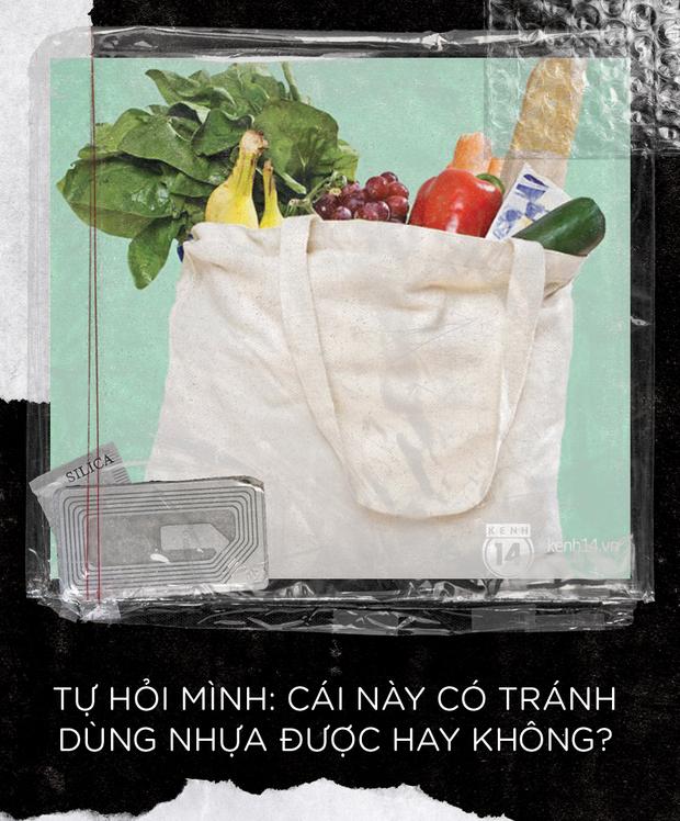 9 cách rất đơn giản bạn có thể làm ngay bây giờ để giảm lượng plastic mỗi ngày - Ảnh 12.