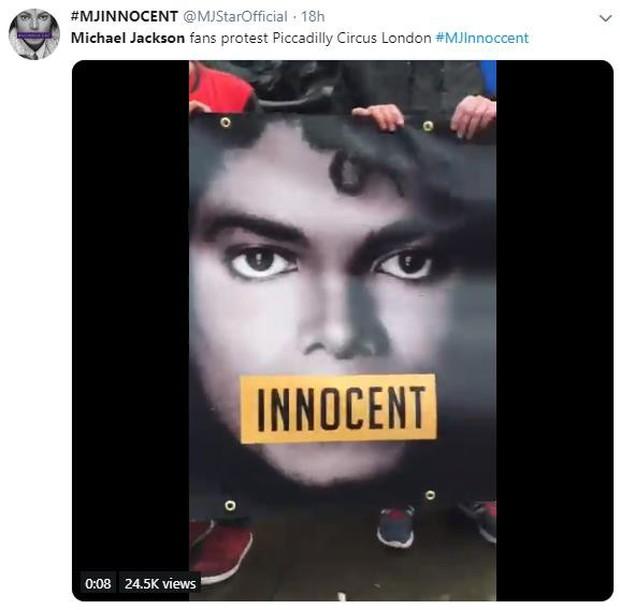 Hàng loạt tên tuổi hàng đầu nước Mỹ chia phe vì phim tài liệu cáo buộc Michael Jackson ấu dâm - Ảnh 19.