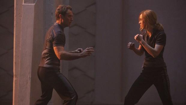 """Soi hint 4 cặp đôi của Captain Marvel, từ bao giờ phim siêu anh hùng lại """"ngôn tình"""" đến thế? - Ảnh 1."""