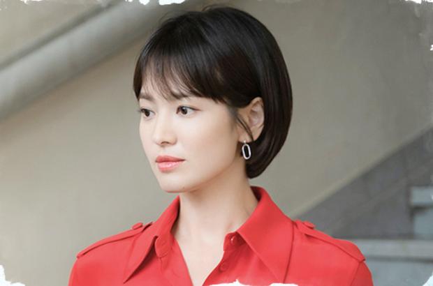 """Phải chăng phụ nữ ngày nay càng già càng ế nên phim Hàn rất chuộng mốt """"phi công trẻ lái máy bay bà già""""? - Ảnh 4."""