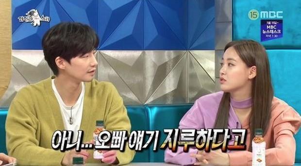 Bạn gái G-Dragon bị chỉ trích vì hành động thô lỗ khi tham gia show thực tế - Ảnh 2.