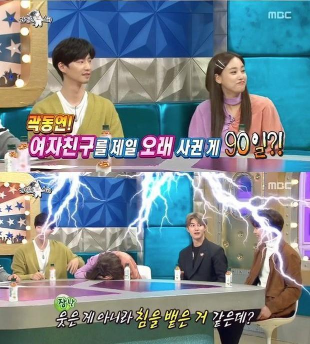 Bạn gái G-Dragon bị chỉ trích vì hành động thô lỗ khi tham gia show thực tế - Ảnh 3.