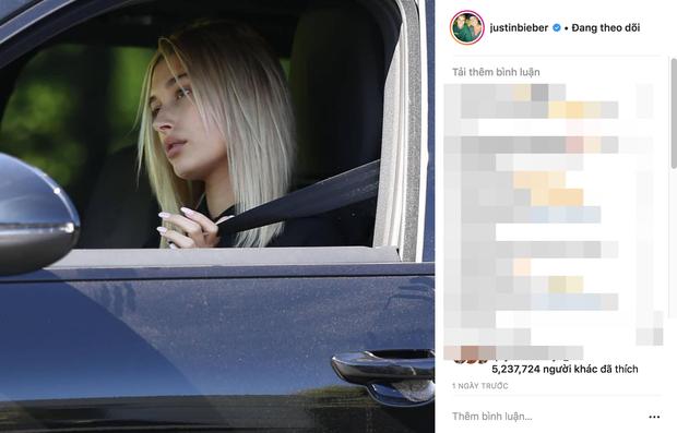 Shawn Mendes thả tim ảnh tình cũ Hailey ngay trên Instagram Justin Bieber, phản ứng của Justin mới là bất ngờ - Ảnh 1.